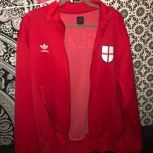 Adidas jacket (England)